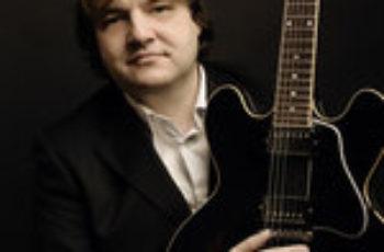 Guenter Schulz guitar