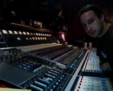 Maor Applebaum mastering engineer