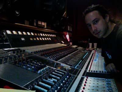 Maor Applebaum mastering engineer