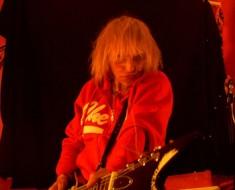 Barbara Schenker dean guitar