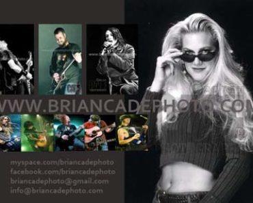 Brian Cade photography