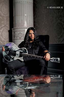 Gus G Interview