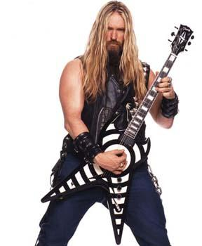 Zakk Wylde Interview promo photo