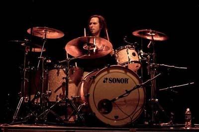 Andre LaBelle Interview   Vinnie Vincent Drummer talks Demos