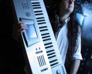 Daniele Liverani keyboard
