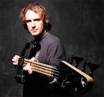 Interview with David Ellefson Megadeth Bassist 2009