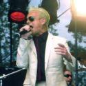 Graham Bonnet singer live