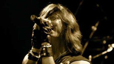 Joe Lynn Turner singer