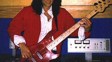 Rick Bozzo bass