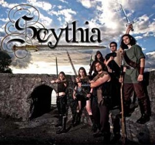 Scythia band 2011