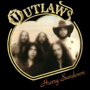 Harvey Dalton Arnold bassist for OUTLAWS (2010 Interview)