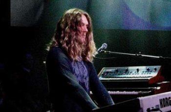 Adam Wakeman Ozzy Osbourne