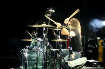 Brian Tichy drummer