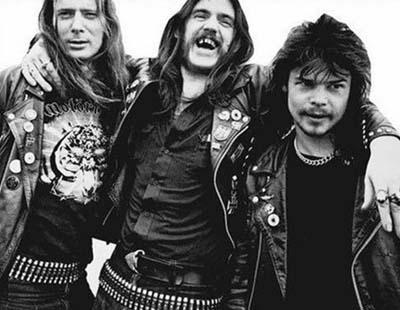 Eddie Clarke Interview, Former Motorhead Guitarist