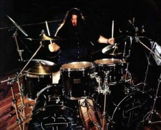 Gene Hoglan drummer