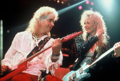 Howard Leese Interview: Bad Company and ex HEART Guitarist