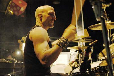 Kenny Aronoff Interview 2009 (American Drummer)