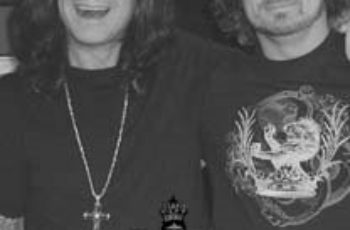 Kevin Churko Ozzy Osbourne