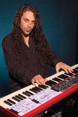 Michael T. Ross Interview – Hardline Keyboardist