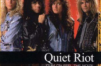 Paul Shortino Quiet Riot era