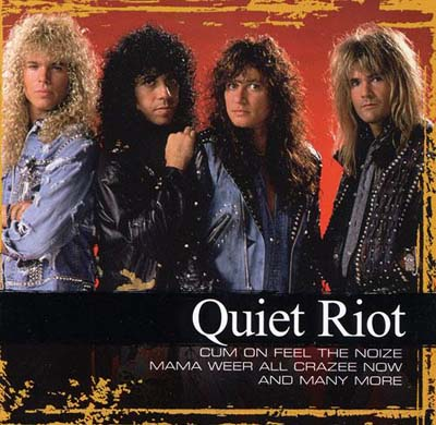 Paul Shortino Interview | Former Quiet Riot Singer | February 2010