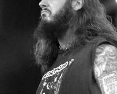 Phil Anselmo live