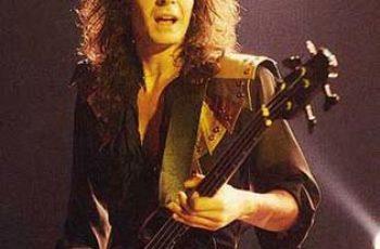 Phil Soussan bass