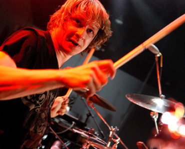 Ray Luzier drums