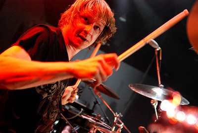 Ray Luzier Interview – Korn Drummer talks David Lee Roth