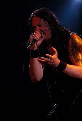 Ronny Munroe Interview | Metal Church Singer talks Brutal Gods