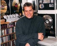 Steve Thompson producer