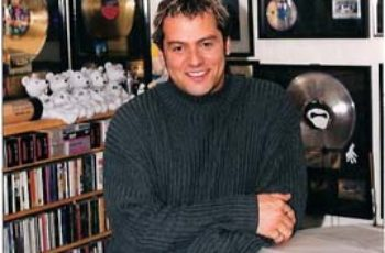 Steve Thompson producer