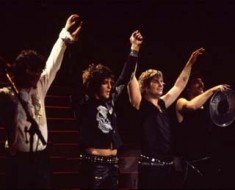 Bob Daisley Ozzy Osbourne 1983