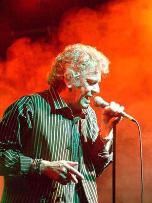 Dan McCafferty Interview: Nazareth frontman