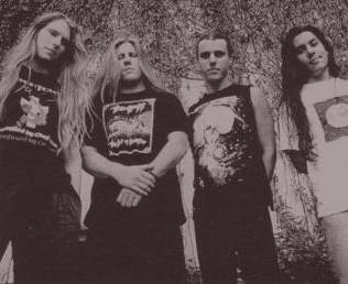 Death photo with Paul Masvidal