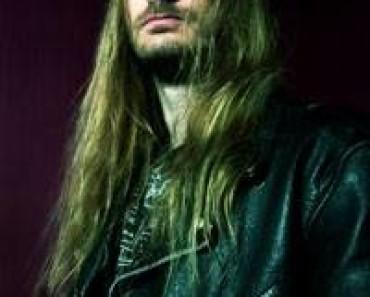 Steve Asheim drummer