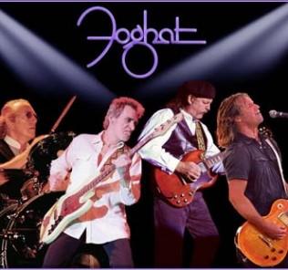 Foghat band promo photo