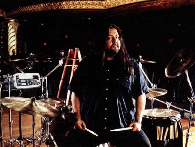 Gene Hoglan Interview | Fear Factory Drummer on Mechanize | June 2010