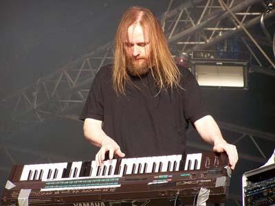 Jens Johansson Interview | Stratovarius Keyboardist talks Elysium
