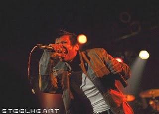 Miljenko Matijevic Interview: STEELHEART Singer | 2009-02-09