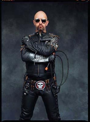 Rob Halford Interview | Judas Priest Singer (June 2010)