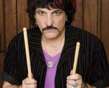 Carmine Appice drummer