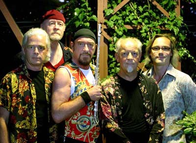 Ian Anderson Interview – Jethro Tull