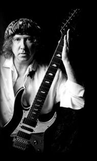Neil Citron Interview | QUIET RIOT Guitarist | 2011-02-11