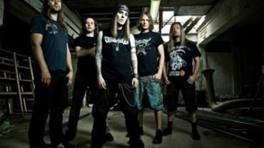 Children of bodom 2010 promo