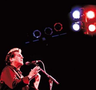 John Wetton Live