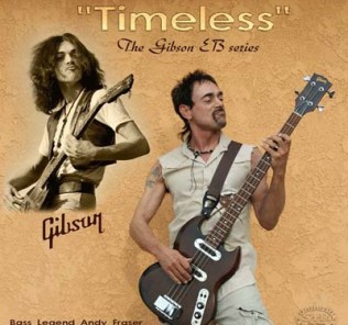 Andy Fraser Free