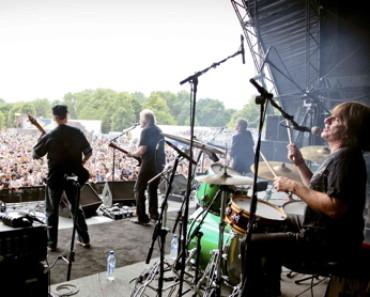 Marc LaFrance drummer