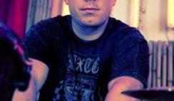 Richard Christy drums
