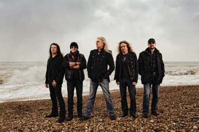 Interview with Biff Byford of SAXON, 2011